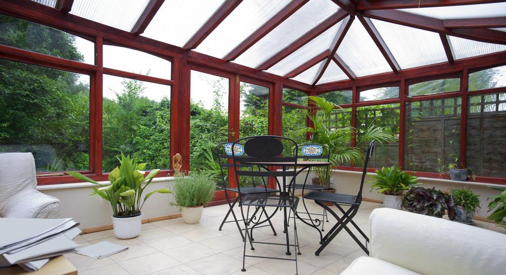conservatories southampton