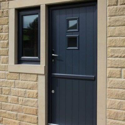 Stable Doors Dorset
