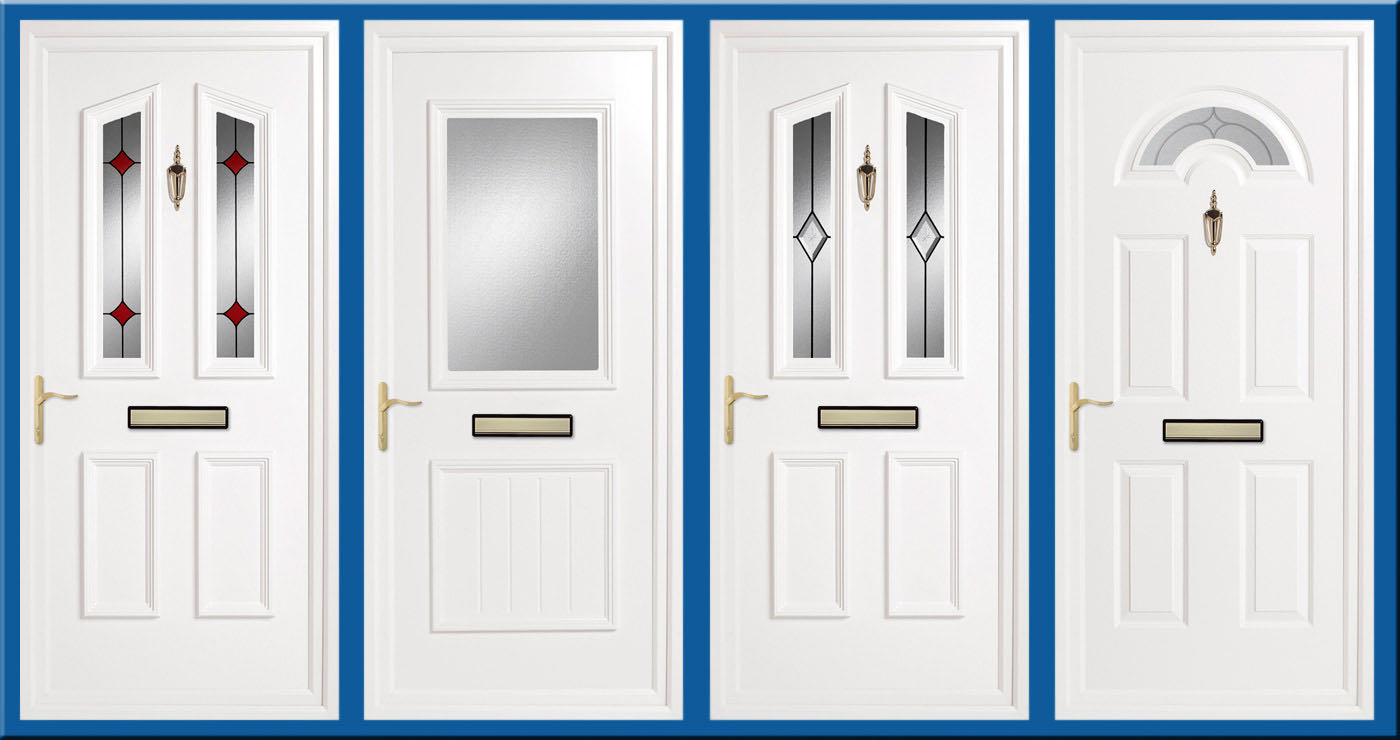 UPVC Doors Southampton Hampshire Double Glazed Front Doors Dorset