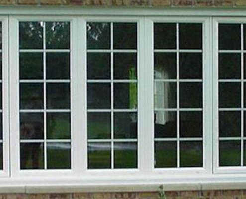 French Casement Windows Southampton
