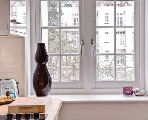 uPVC French Casement Windows southampton