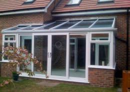 Lean to conservatories southampton