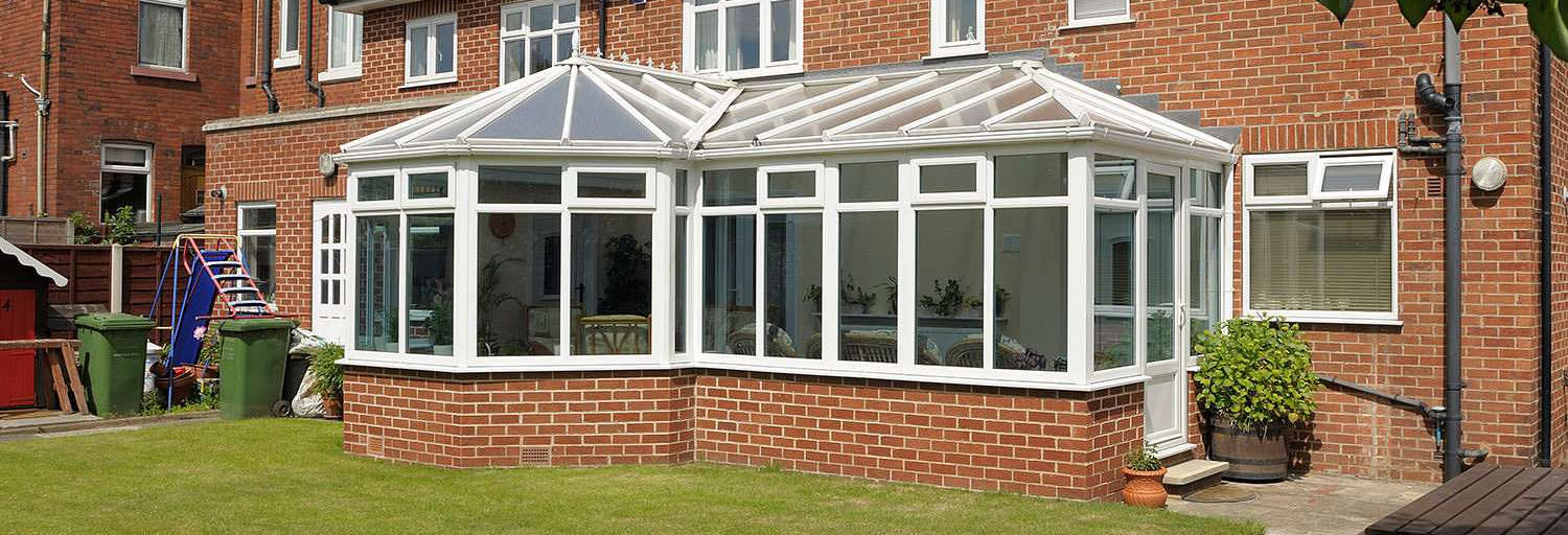 P-Shaped/T-Shaped Conservatories southampton