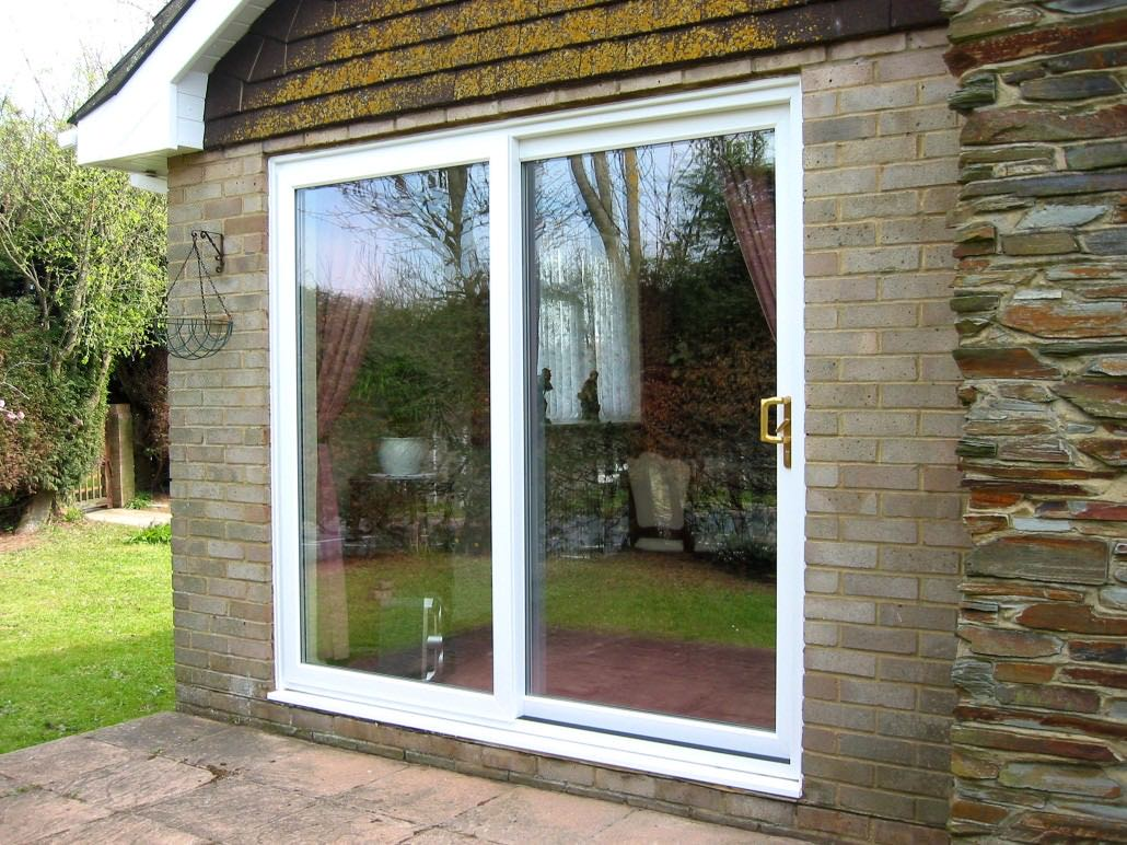 Patio doors southampton sliding patio doors hampshire for Patio doors uk