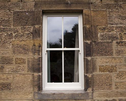 Sliding Sash Windows Dorset