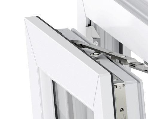 Tilt and Turn Windows Ringwood
