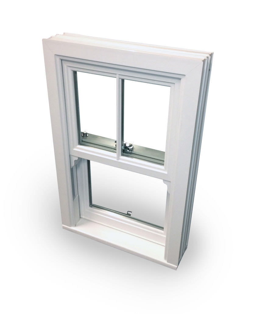 Upvc sliding sash windows southampton hampshire dorset for Sash window design