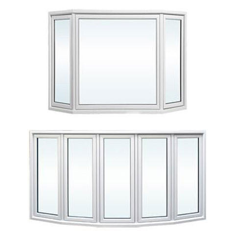 Bow Bay Windows