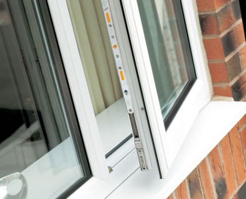 Casement Windows Romsey