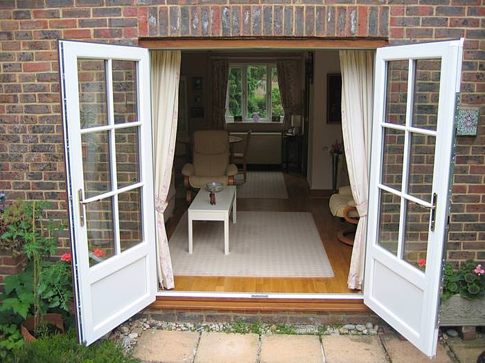 French doors southampton upvc french doors prices hampshire for French window