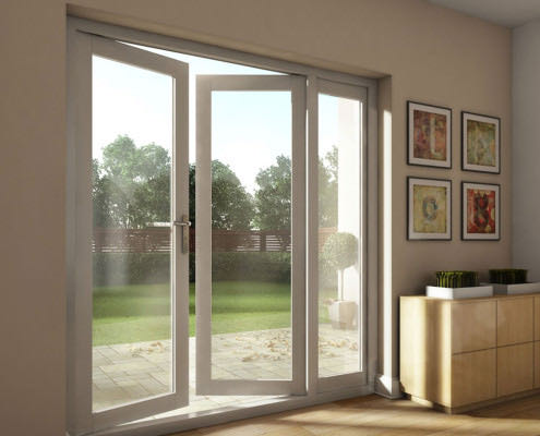 French Doors Bournemouth