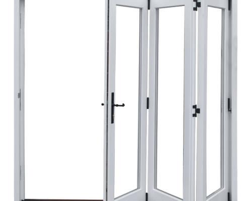 Bi-Fold Door Dorset