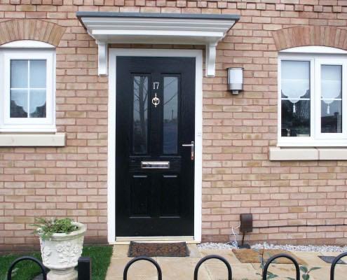 Composite Doors Bournemouth