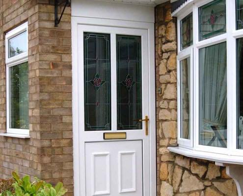 uPVC Doors Hampshire