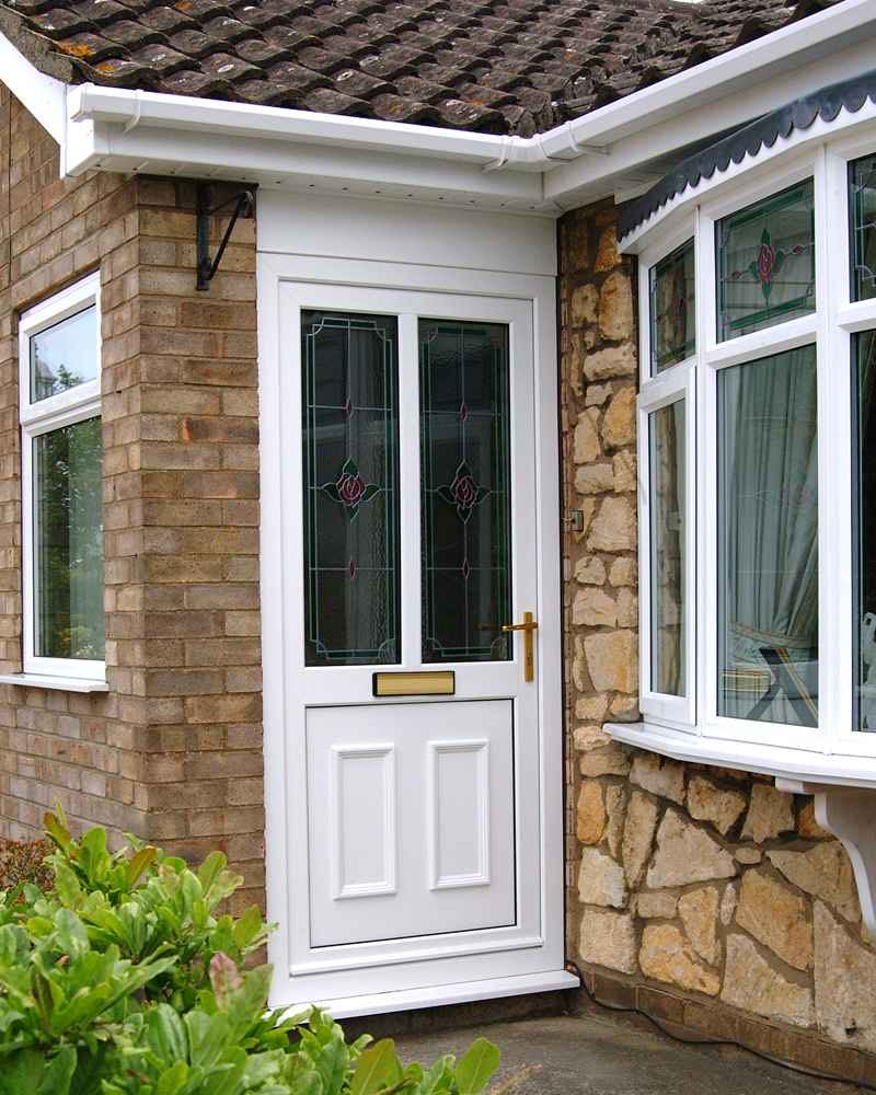 Upvc doors southampton hampshire double glazed front - Upvc double front exterior doors ...