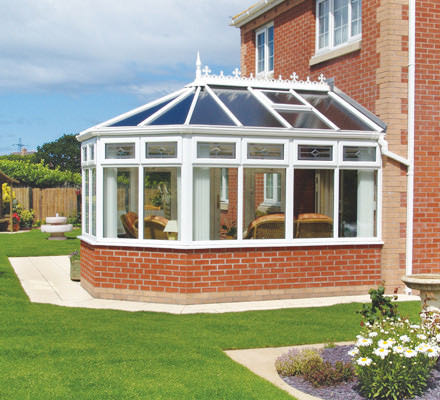 Conservatories in Southampton