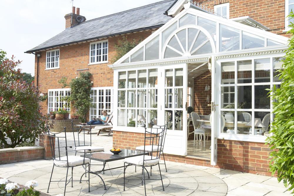 conservatory Southampton