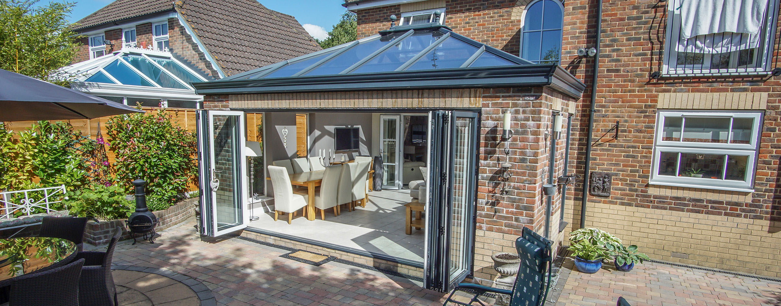 Large Conservatories Southampton Upvc Conservatory Hampshire