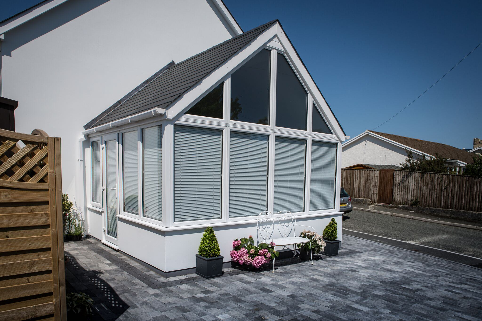 unsulate your conservatory prices hampshire