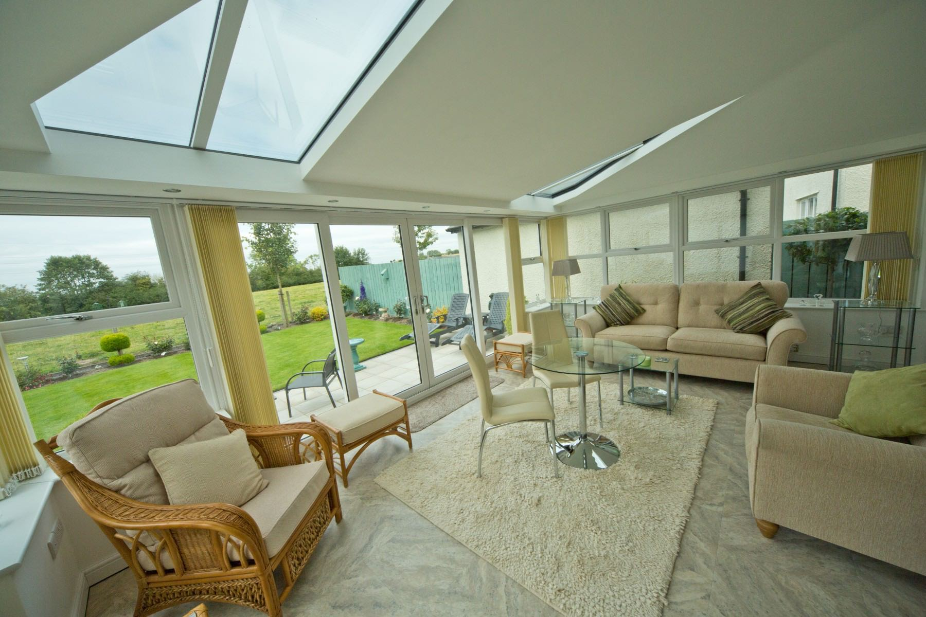 hampshire insulate your conservatory
