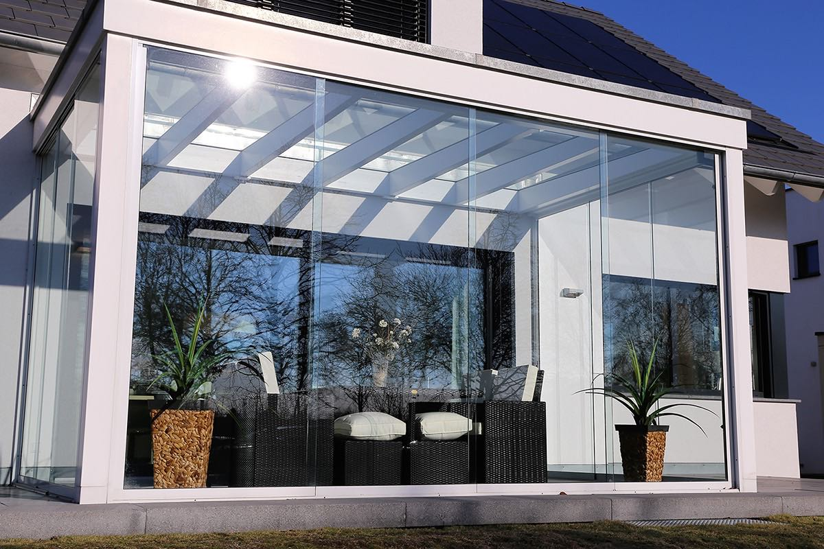 use your conservatory all year round prices hampshire
