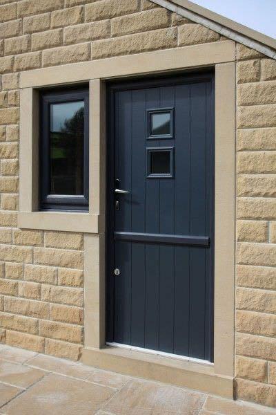Build Your Own Double Glazed Windows