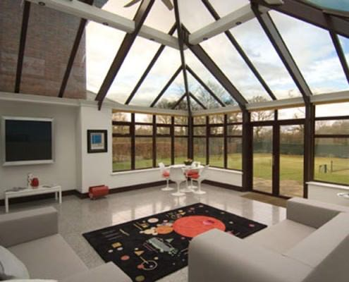 Bespoke Conservatories Hampshire