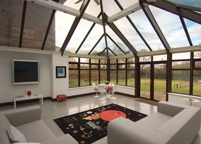 Large Span Conservatories Dorset Conservatory Village