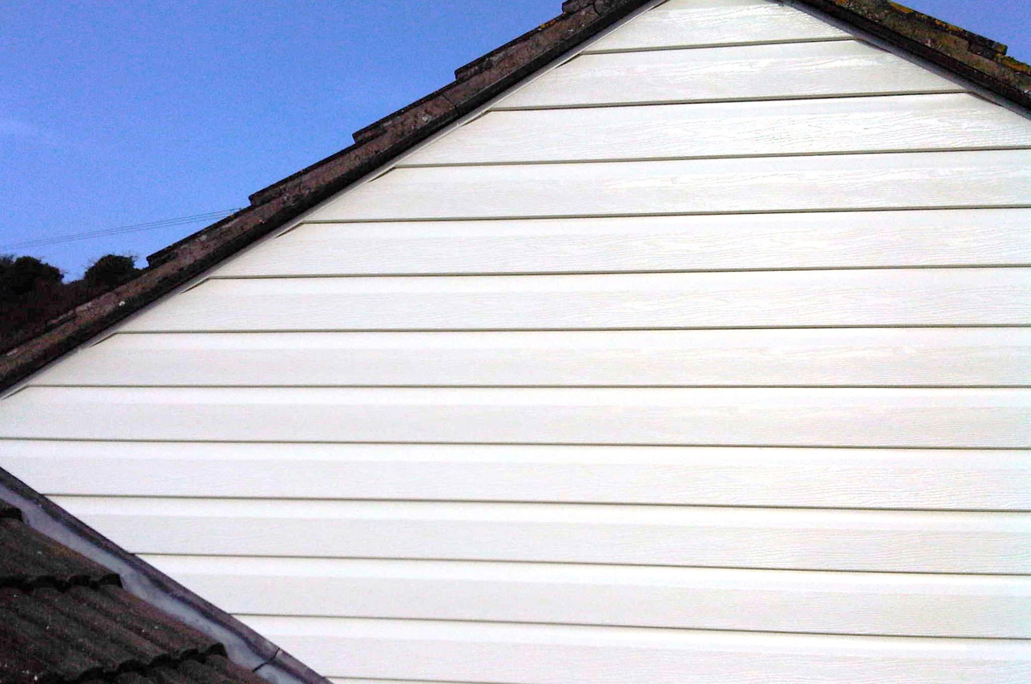 Roofline Fascias Upvc Cladding Amp Guttering Southampton