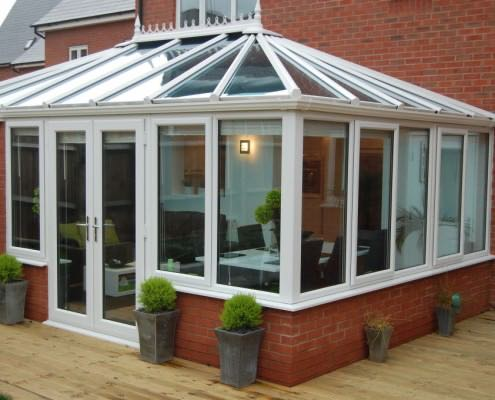 Edwardian Conservatories Romsey