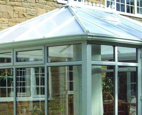 Georgian Conservatories Hampshire