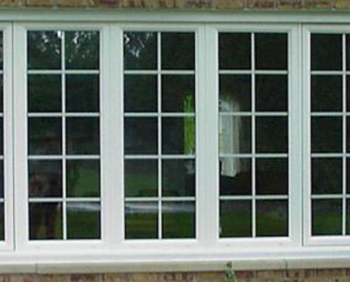 Sliding Windows Hampshire