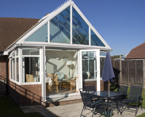 Gable End Conservatories Poole