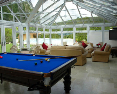 Conservatories Ringwood