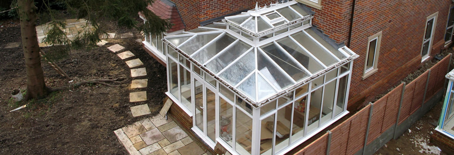 Lantern Conservatories Hampshire