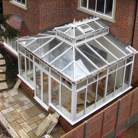 lantern conservatories southampton