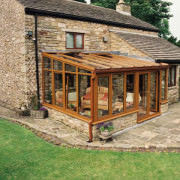 Styles of Conservatory Hampshire