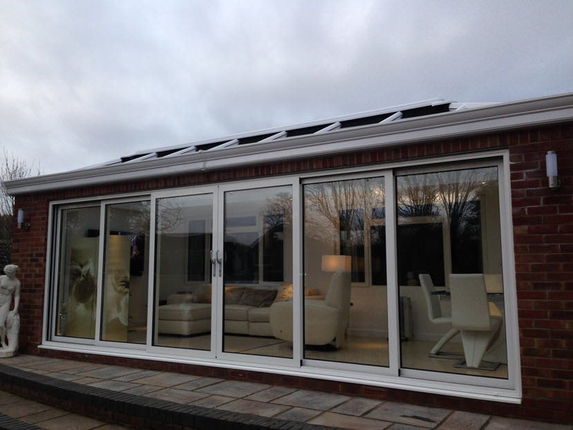 conservatory case studies upvc conservatories