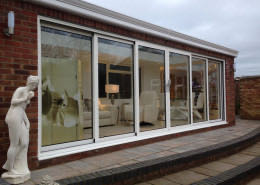 Patio Sliding Doors Southampton