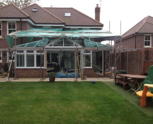 conservatory Bournemouth
