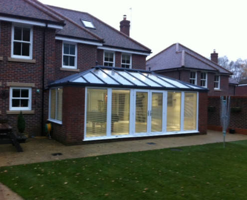 upvc conservatories southampton