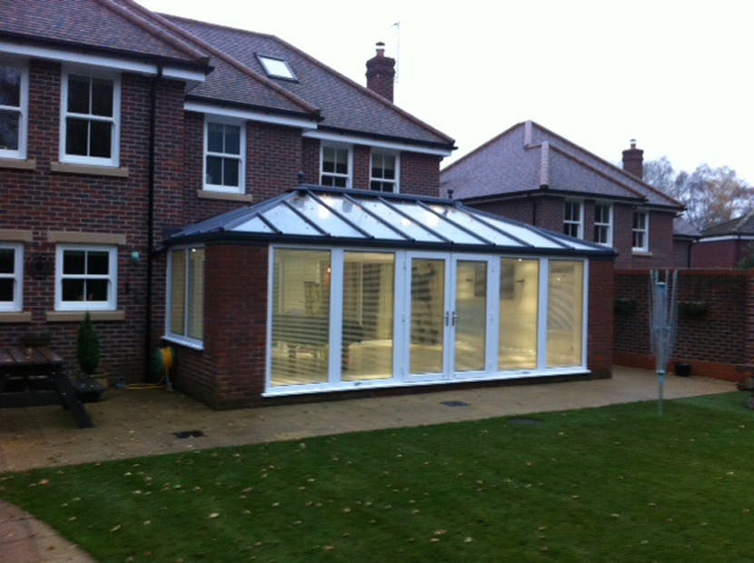 Conservatory Blinds Bournemouth