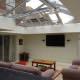 conservatory roofs southampton