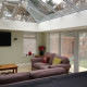 Glass Conservatory Roof Bournemouth