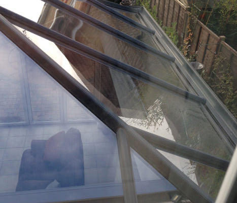Conservatory Glass Roof Bournemouth
