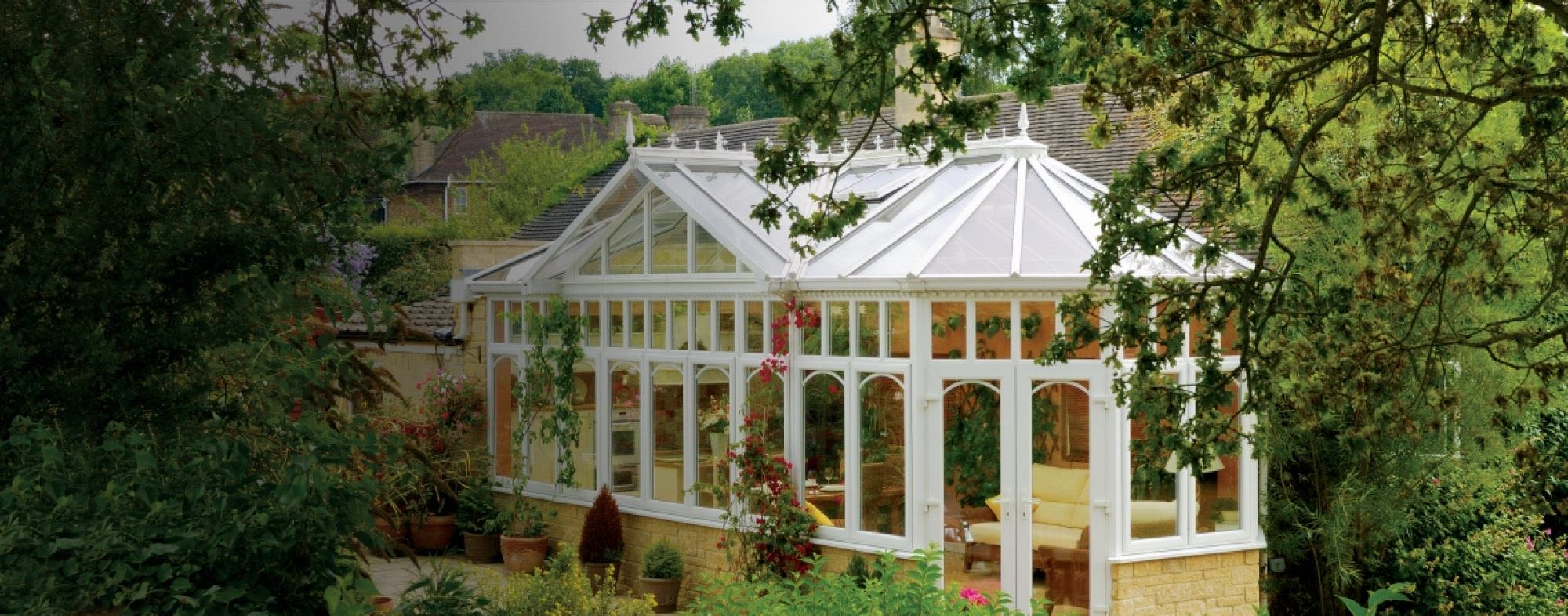 Traditional uPVC Conservatories Southampton