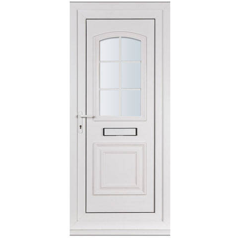 Double glazed upvc doors southampton hampshire dorset for Upvc french doors dorset
