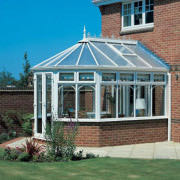 make your conservatory warmer