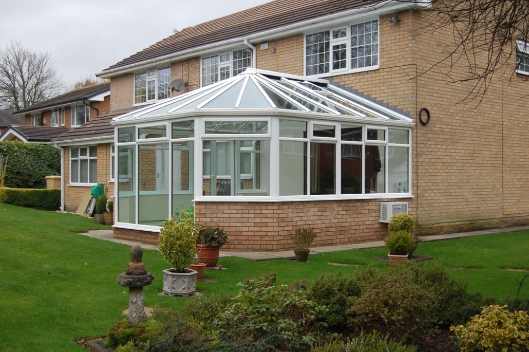 Small Conservatories Conservatory Village Southampton