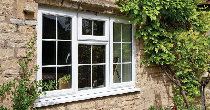 upvc casement windows southampton